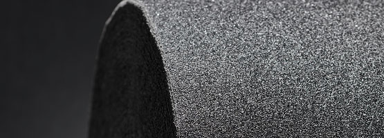 MENZER Black: Perfect for mineral-based materials