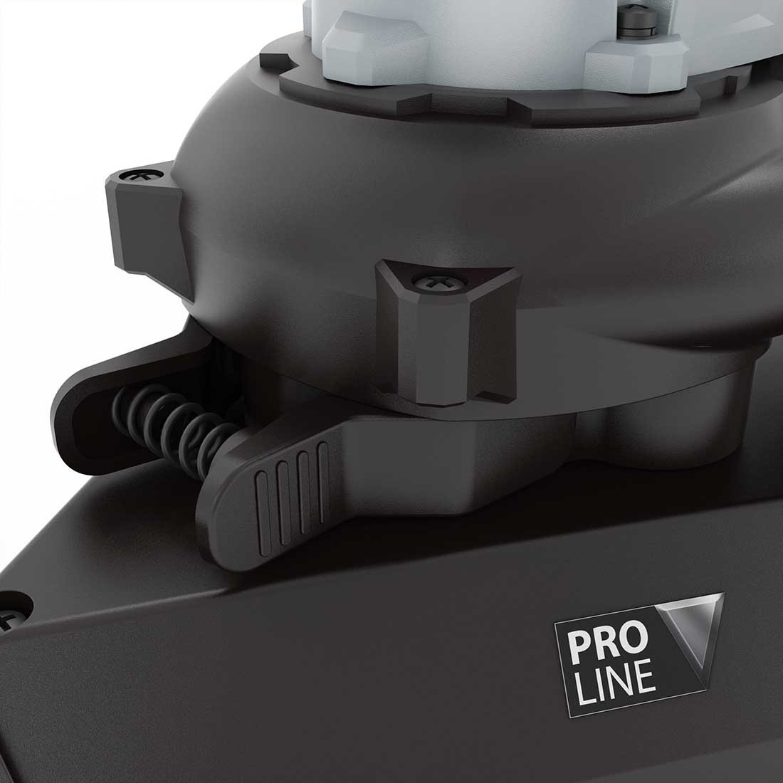 MENZER TSW 225 PRO replaceable head system