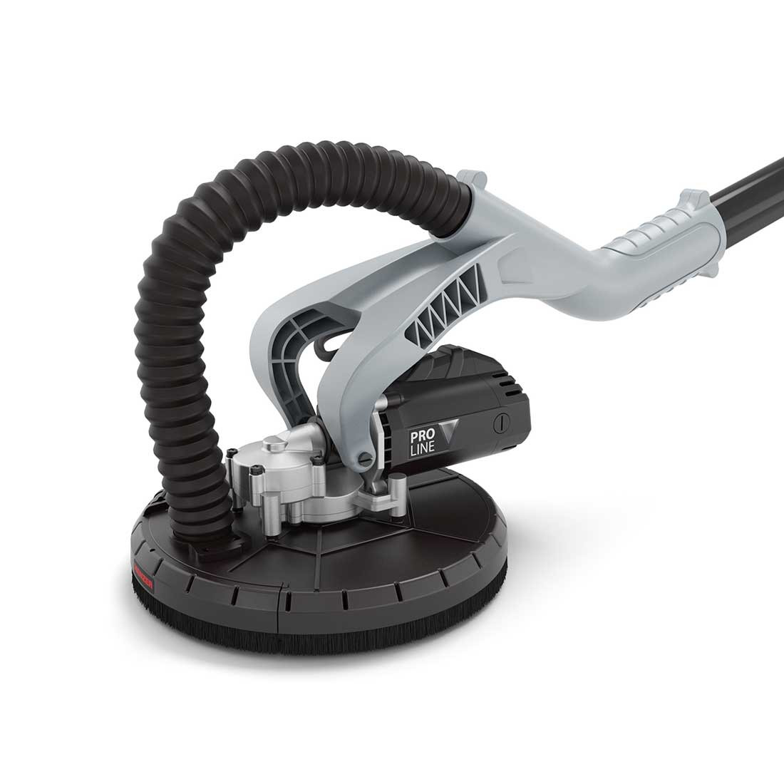 MENZER LHS 225 PRO flexible sanding head