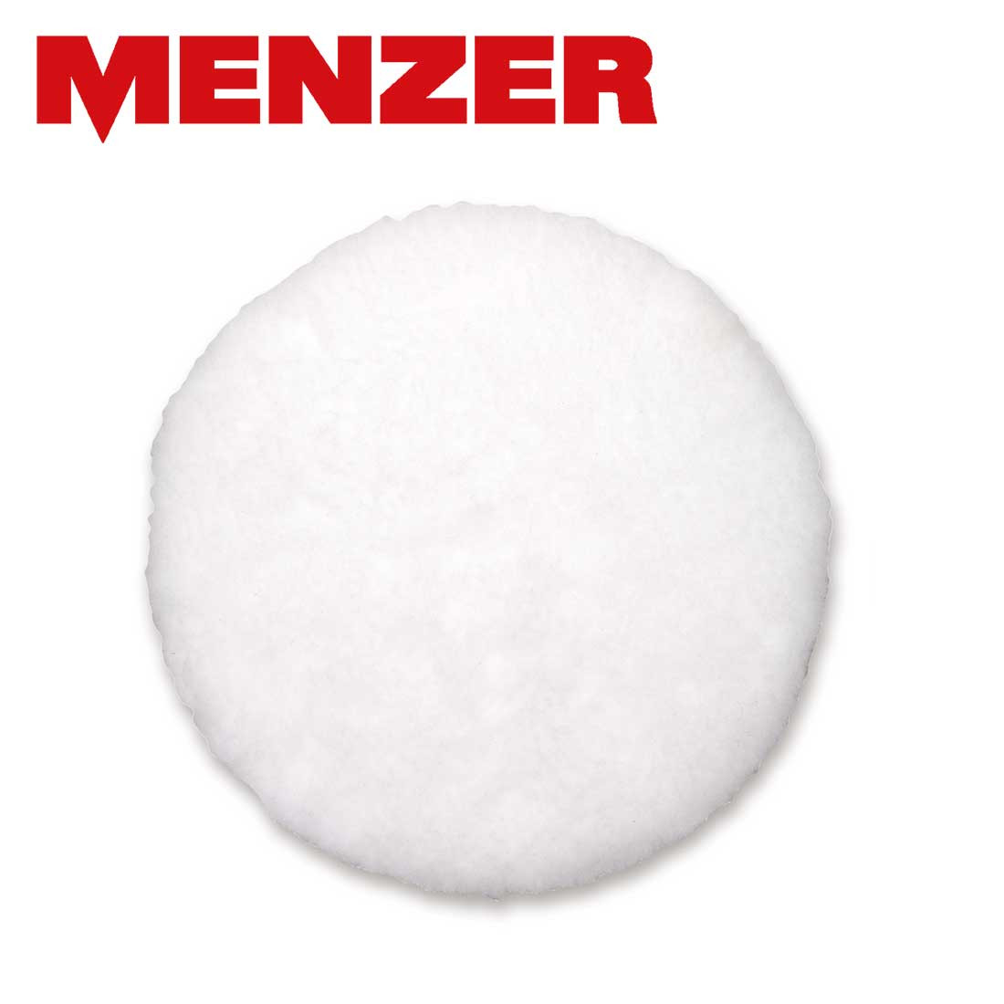 MENZER Wool pad (synthetic)