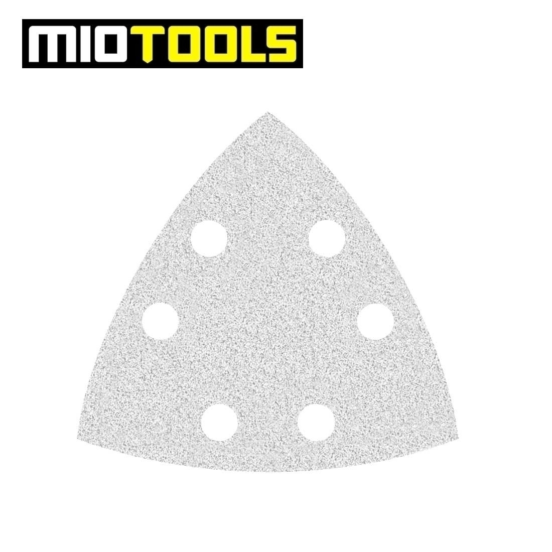 MioTools hook & loop sanding sheets for Bosch , G40–400