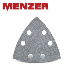 MENZER hook & loop sanding sheets for Bosch , G40–400