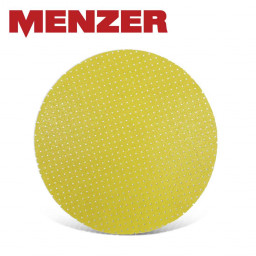 MENZER hook & loop sanding discs for drywall sanders / Ø 225 mm / Fused Aluminium Oxide