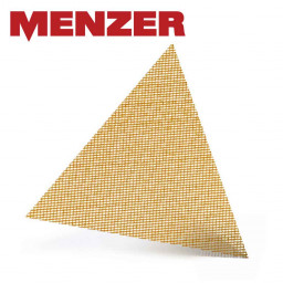 MENZER ultranet for drywall sanders / 290 x 250 mm / Fused Aluminium Oxide