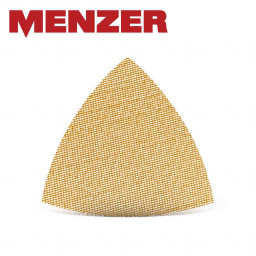 MENZER Ultranet® for delta sanders / 93 mm / fused aluminium oxide