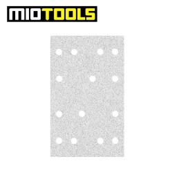 MioTools hook & loop sanding sheets, G40–400