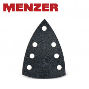 MENZER hook & loop sanding sheets, G24–800