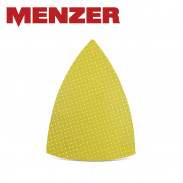 MENZER hook & loop sanding sheets, G40–220
