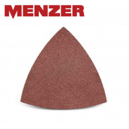 MENZER hook & loop sanding sheets, G24–240