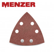 MENZER hook & loop sanding sheets for Bosch , G24–240