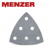 MENZER hook & loop sanding sheets for Festool , G40–400