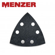 MENZER hook & loop sanding sheets for Bosch , G24–800