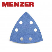 MENZER hook & loop sanding sheets for Bosch , G24–120