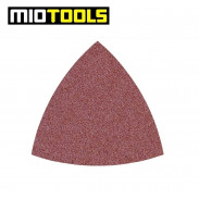 MioTools hook & loop sanding sheets, G24–240