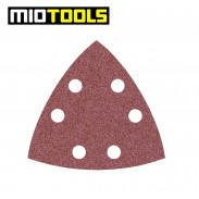 MioTools hook & loop sanding sheets for Bosch , G24–240