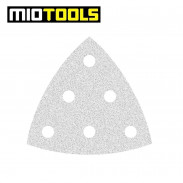MioTools hook & loop sanding sheets for Festool , G40–400