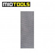 MioTools sanding meshes, G60–180